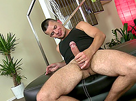 Diego and his gay BF fuck and suck each other's boners in 69 position